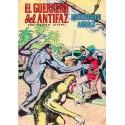 """EL GUERRERO DEL ANTIFAZ Núm. 254 """"INCURSIÓN AUDAZ"""""""