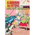 """EL GUERRERO DEL ANTIFAZ Núm. 261 """"LUCHA EN EL MONASTERIO"""""""