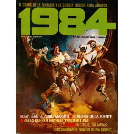 1984 Núm 42