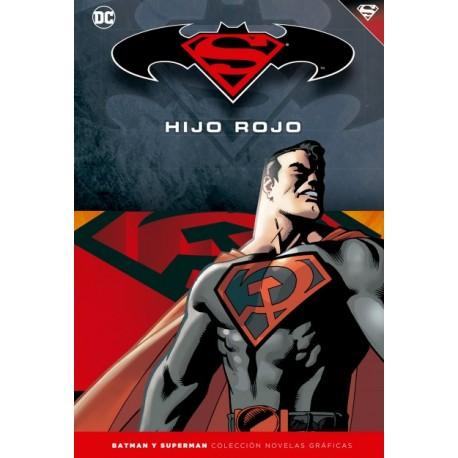 BATMAN Y SUPERMAN Núm. 2