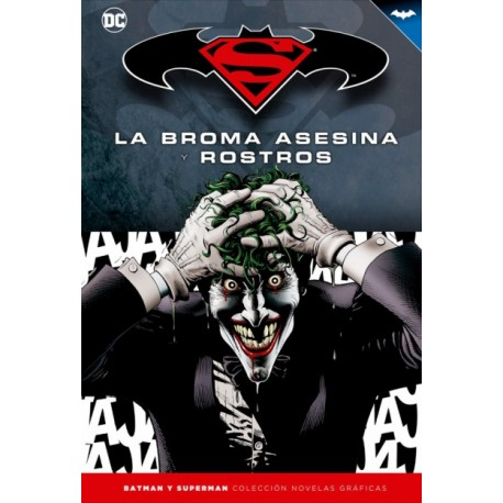 BATMAN Y SUPERMAN Núm. 4