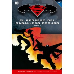 BATMAN Y SUPERMAN Núm. 5