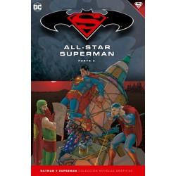 BATMAN Y SUPERMAN Núm. 8