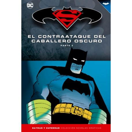 BATMAN Y SUPERMAN Núm. 10