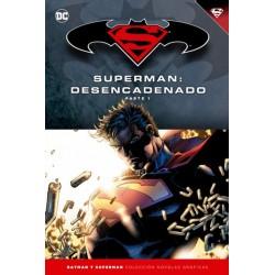 BATMAN Y SUPERMAN Núm. 14