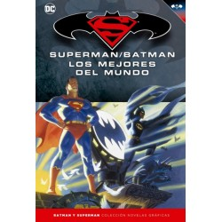 BATMAN Y SUPERMAN Núm. 16