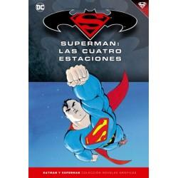 BATMAN Y SUPERMAN Núm. 17