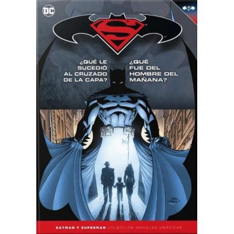 BATMAN Y SUPERMAN Núm. 19