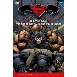 BATMAN Y SUPERMAN Núm. 22