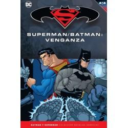 BATMAN Y SUPERMAN Núm. 23
