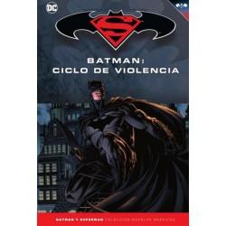 BATMAN Y SUPERMAN Núm. 24