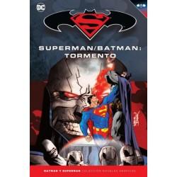 BATMAN Y SUPERMAN Núm. 27