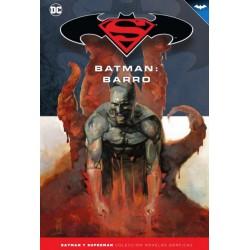 BATMAN Y SUPERMAN Núm. 28