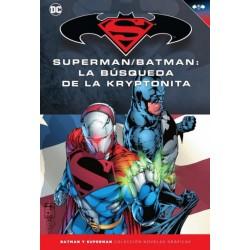 BATMAN Y SUPERMAN Núm. 29