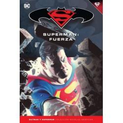 BATMAN Y SUPERMAN Núm. 30