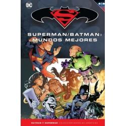 BATMAN Y SUPERMAN Núm. 31