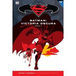 BATMAN Y SUPERMAN Núm. 33