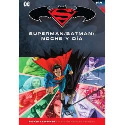 BATMAN Y SUPERMAN Núm. 35