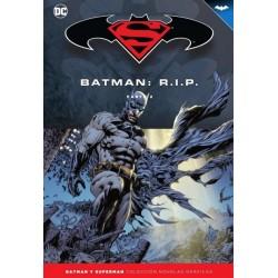 BATMAN Y SUPERMAN Núm. 37
