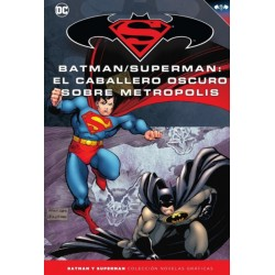 BATMAN Y SUPERMAN Núm. 38