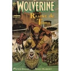 WOLVERINE: RAHNE DE TERRA
