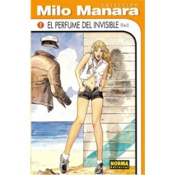 MILO MANARA Núm. 2