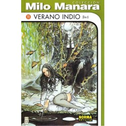 MILO MANARA Núm. 11
