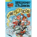 "!MORTADELO Y FILEMON Núm 179. ""¡…Y VAN 50 TACOS!"""