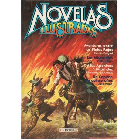 NOVELAS ILUSTRADAS Núm. 8