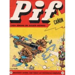PIF Núm 31: CAÑÓN