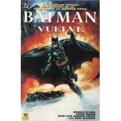 BATMAN: VUELVE