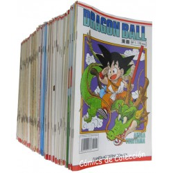 DRAGON BALL COMPLETA