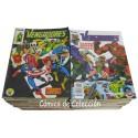 LOS VENGADORES VOL 1. COMPLETA + 9 ESPECIALES
