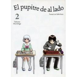 EL PUPITRE DE AL LADO Núm. 2
