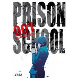 PRISON SCHOOL Núm. 1