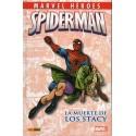SPIDERMAN: LA MUERTE DE LOS STRACY