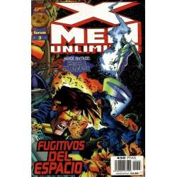 X-MEN: UNLIMITED Núm 3