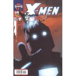 X-MEN VOL 3. Núm 12