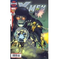 X-MEN VOL 3. Núm 13