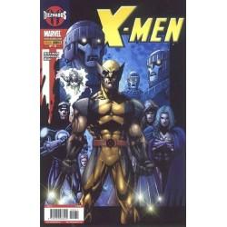 X-MEN VOL 3. Núm 11