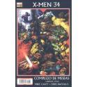 X-MEN VOL 3. Núm 34