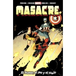 MASACRE VOL 2 Núm 17