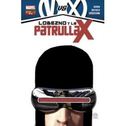 LOBEZNO Y LA PATRULLA- X Núm. 6