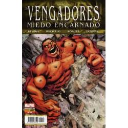 LOS VENGADORES VOL 4 Núm 13