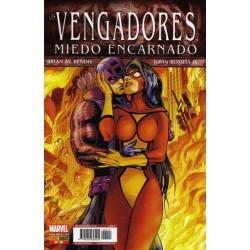 LOS VENGADORES VOL 4 Núm 15