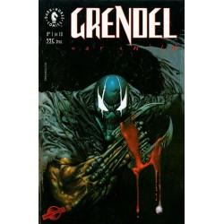 GRENDEL: WAR CHILD Núm 1