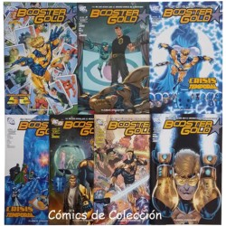 BOOSTER  GOLD COMPLETA