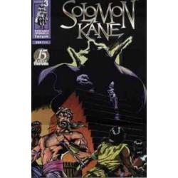 SOLOMON KANE Núm. 3