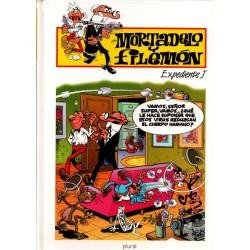 """MORTADELO Y FILEMON """"EXPEDIENTE J"""""""