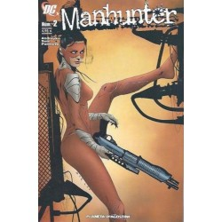 MANHUNTER Núm 2